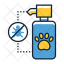 Tick Prevention Icon