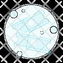 Emptystate Noticket Nocoupon Icon