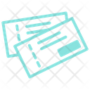 Ticket Tickets Coupon Icon