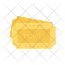 Ticket Riffle Coupon Icon