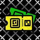 Universal Technology Identify Icon