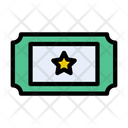 Ticket Riffle Event Icon