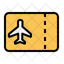 Ticket Icon