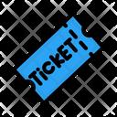 Ticket Riffle Movie Icon