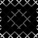Pass Voucher Coupen Icon