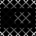 Ticket Pass Cenima Icon