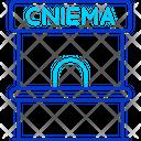 Ticket Window Icon