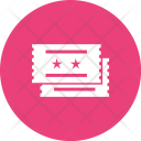 Tickets Game Icon