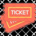 Tickets Vouchers Travelpass Icon