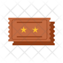 Game Tickets Icon