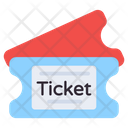 Tickets Coupons Cards Icon