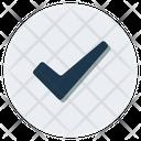 Tickmark Icon