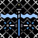 Tidal Icon