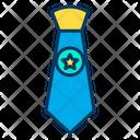 Tie Icon