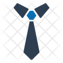 Business Dress Tie Icon