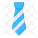 Tie Business Man Icon