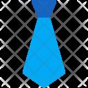 Tie Business Accessory Icon