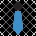 Tie Fashion Bow Icon
