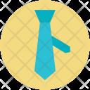 Tie Professional Necktie Icon