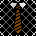Tie Shirt Uniform Icon