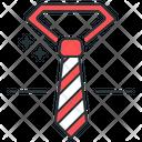 Tie Business Tie Cloth Icon