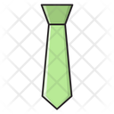 Tie Professional Office Icon