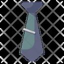 Tie Neckcloth Necktie Icon