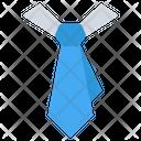 Tie Man Work Icon