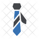 Tie Dress Party Icon