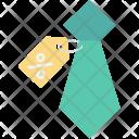 Tie Fashion Necktie Icon