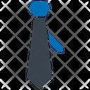 Tie Dresscode Necktie Icon
