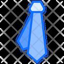 Tie Dress Necktie Icon