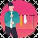Tie Shop Icon