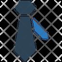 Tiefashion Dress Businessman Icon
