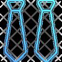 Ties Icon