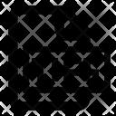 Tiff Image Format Icon