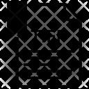Tiff File Type Icon