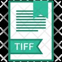 Tiff file Icon