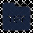 TIFF Folder Icon