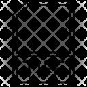 Basic File Tiff Icon