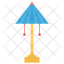 Tiffany Lamp Icon