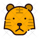 Animal Zoo Cartoon Icon