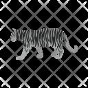 Tiger Icon