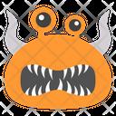 Tiger Fish Icon