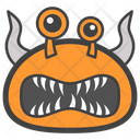 Tiger Fish Icon