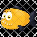 Tigerfish Wild Goliath Icon