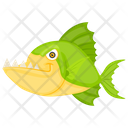 Tigerfish Icon