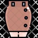 Tight Skirt Icon