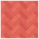 Tile Lay Out Sorting Icon