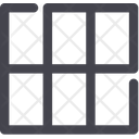 Tile Pattern Background Icon